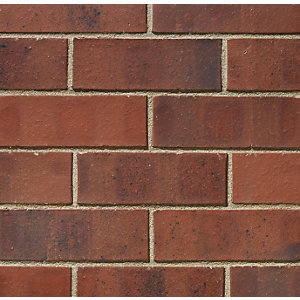 Carlton Facing Brick Clayburn Civic 73mm - Pack of 428