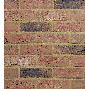 Desimpel Facing Brick Hathaway Brindled - Pack of 680