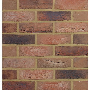 Desimpel Facing Brick Heritage Blend - Pack of 652