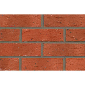 Forterra Facing Brick Clumber Red - Pack of 495