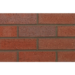 Forterra Facing Brick County Multi Dragfaced 65mm Pack 504