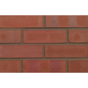 Forterra Facing Brick County Multi Smooth - Pack of 504