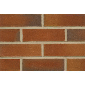 Forterra Facing Brick Heather Multi - Pack of 452