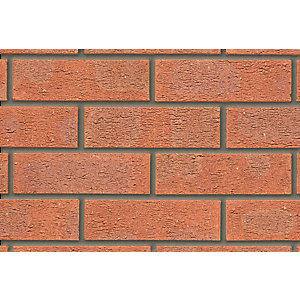 Forterra Facing Brick Old English Rose - Pack of 495