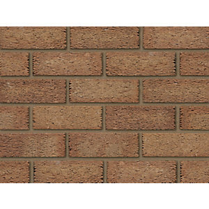 Ibstock Facing Brick Anglian Beacon Sahara - Pack of 316