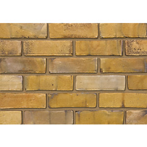 Ibstock Facing Brick Ashdown Funton Second Hard Stock - Pack of 500