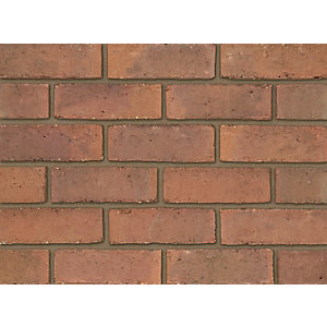Ibstock Facing Brick Birtley Otterburn Antique - Pack of 392
