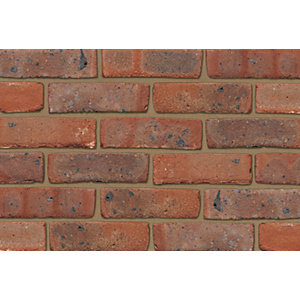 Ibstock Facing Brick Chailey Hamsey Mixed Stock - Pack of 370