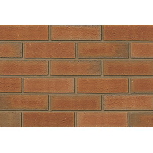 Ibstock Facing Brick Chesterton Alderley Mixture - Pack of 500