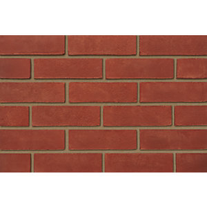 Ibstock Facing Brick Dorset Red Stock - Pack of 500