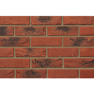 Ibstock Facing Brick Ivanhoe Antique - Pack of 430
