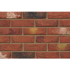 Ibstock Facing Brick Ivanhoe Cottage Blend - Pack of 430