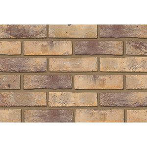 Ibstock Facing Brick Ivanhoe Cream - Pack of 430