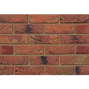 Ibstock Facing Brick Ivanhoe Katrina Multi - Pack of 430