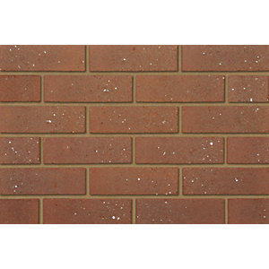Ibstock Facing Brick Madeley Mixture - Pack of 316