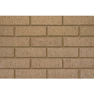 Ibstock Facing Brick Royston Silver Grey - Pack of 400
