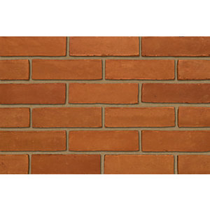 Ibstock Facing Brick Swanage Imperial Light Stock 68mm - Pack of 420