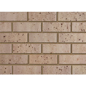 Ibstock Facing Brick Tradesman Light - Pack of 400
