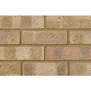 London Brick Company Facing Brick Brecken Grey - Pack of 390