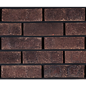 London Brick Company Facing Brick Brindles - Pack of 390