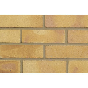 London Brick Company Facing Brick Golden Buff - Pack of 390
