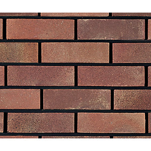 London Brick Company Facing Brick Heather 73mm - Pack of 360