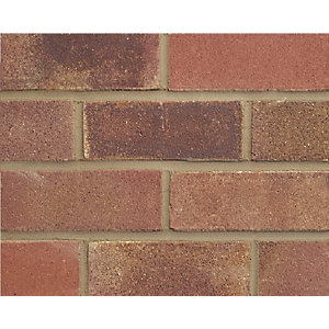 London Brick Company Facing Brick Heather - Pack of 390