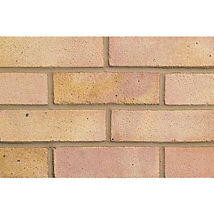London Brick Company Facing Brick Hereward Light - Pack of 390