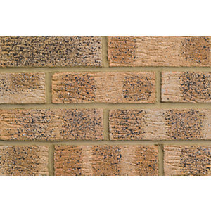 London Brick Company Facing Brick Longville Stone - Pack of 390