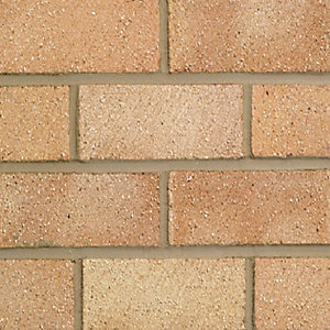London Brick Company Facing Brick Milton Buff - Pack of 390
