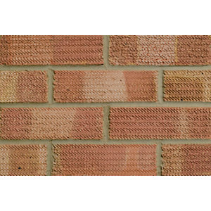 London Brick Company Facing Brick Rustic - Pack of 390