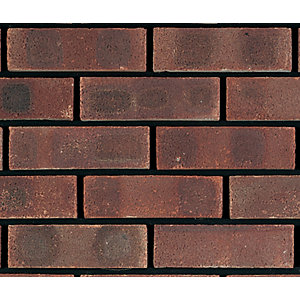 London Brick Company Facing Brick Sandfaced - Pack of 390