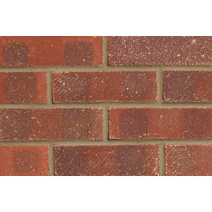 London Brick Company Facing Brick Windsor - Pack of 390