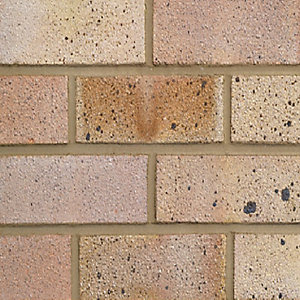 London Brick Company (Forterra) Dapple Light Facing Brick - 390 Pack