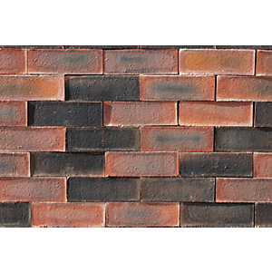 Snowie Facing Brick Heritage Commons Smooth - Pack of 452