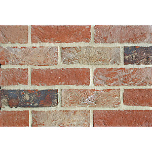 Vandersanden Facing Brick Flemish Antique - Pack of 620