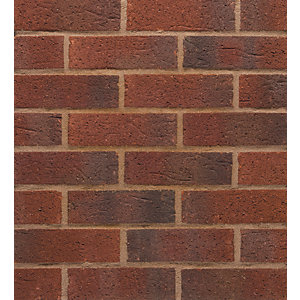 Wienerberger Facing Brick Denton Chepstow Multi - Pack of 400
