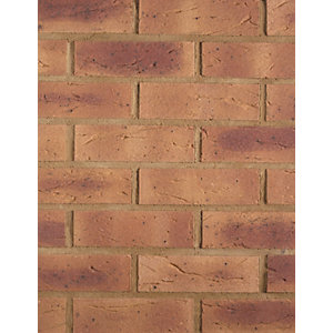 Wienerberger Facing Brick Harvest Buff Multi - Pack of 500