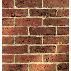 Wienerberger Facing Brick Kassandra Multi - Pack of 528