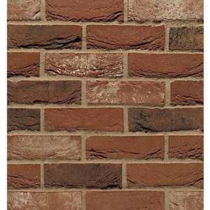 Wienerberger Facing Brick Mardale Antique - Pack of 652
