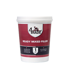 4Trade Ready Mixed Filler 1Kg