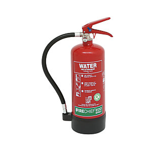 Firechief Eco Spray 3L Water Additive Extinguisher (ESW3)