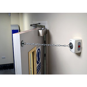 Agrippa Chain Guard for Door Holder (Acmd)