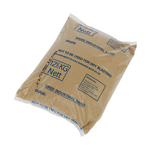 Dry Fire Sand 12.5kg (BFS1)