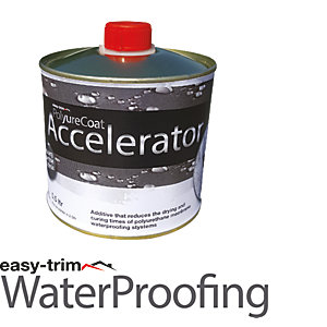 Easytrim Polyurecoat Two Part Accelerator 500ml