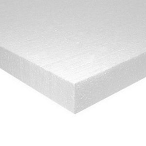 Kay Metzeler EPS70 Expanded Polystyrene Insulation 2400mm x 1200mm x 50mm