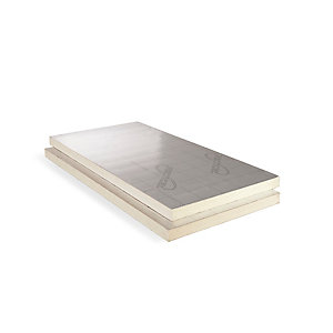 Recticel Eurothane Gp Insulation Board 2400 x 1200 x 20mm