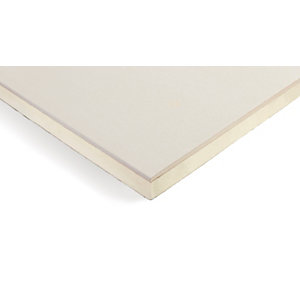 Recticel Eurothane Pl Insulation Board 2400 x 1200 x 37.5mm