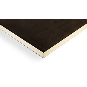 Recticel Powerdeck U Insulation Board 1200 x 600 x 130mm
