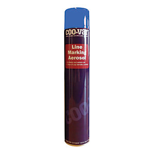 Road Line Aerosol Black 750ml